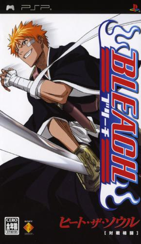 Bleach : Heat the Soul [+ Guide ENG]