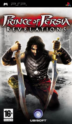 Prince of Persia : Revelations