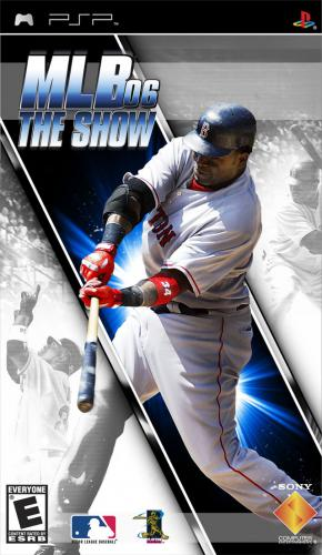MLB 06 : The Show