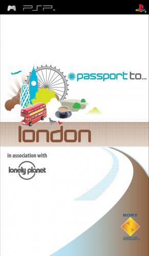 Passport to... London
