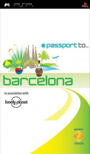 Passport to... Barcelona