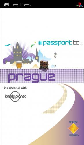 Passport to... Prague
