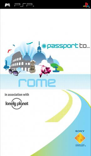 Passport to... Rome