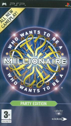 Who Wants to Be a Millionaire : Party Edition