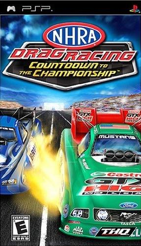NHRA Drag Racing : Countdown to the Championship