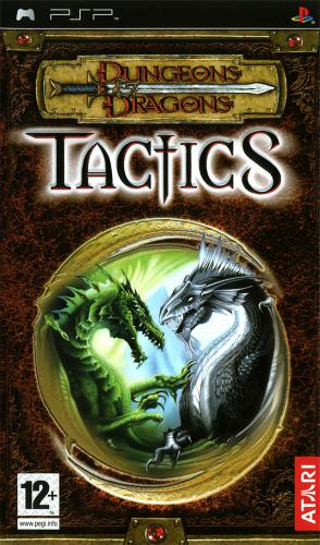 Dungeons and Dragons : Tactics