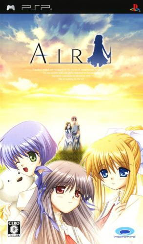 Air [Patch ENG]
