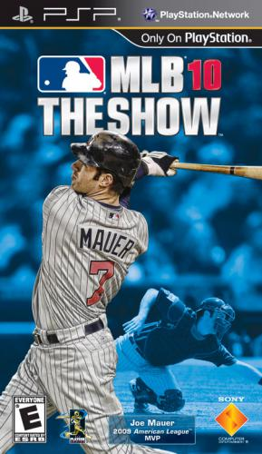 MLB 10 : The Show