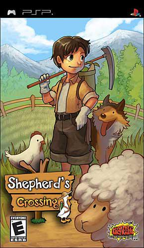 Shepherd\'s Crossing