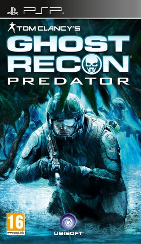 Ghost Recon : Predator
