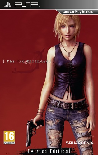 Parasite Eve : The 3rd Birthday