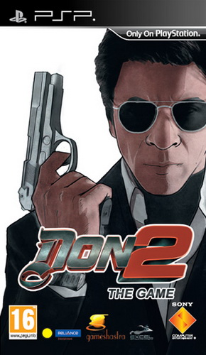 DON 2 : The Game