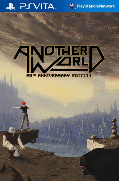 Another World : 20th Anniversary Edition