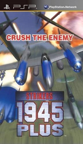 Strikers 1945 Plus Portable