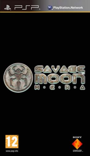 Savage Moon : The Hera Campaign