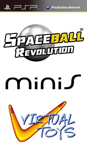 Spaceball Revolution