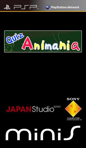 Quiz Animania