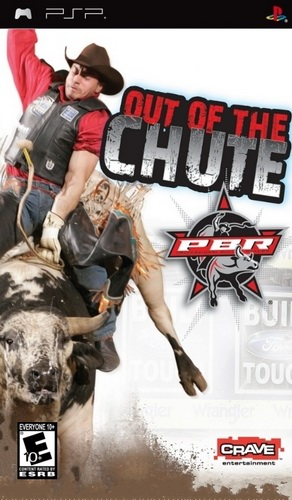 Pro Bull Riders : Out of the Chute