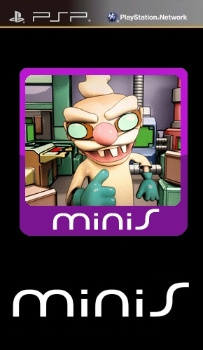 Dr. Minigames