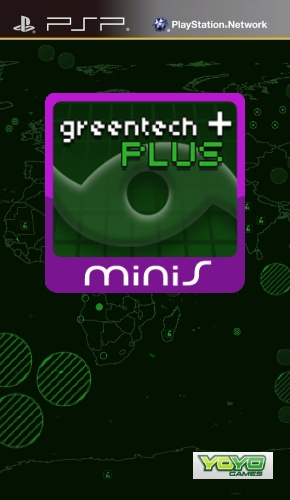 GreenTechPLUS+