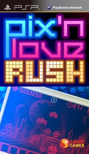 Pix\'n Love Rush