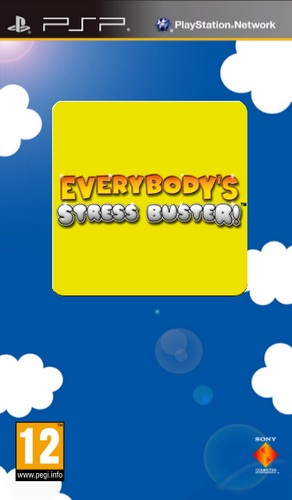 Everybody's Stress Buster : Yellow Pack