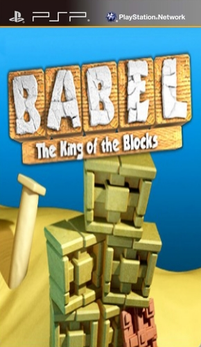 BABEL The King of the Blocks