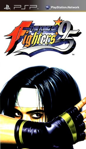 The King of Fighters \'95