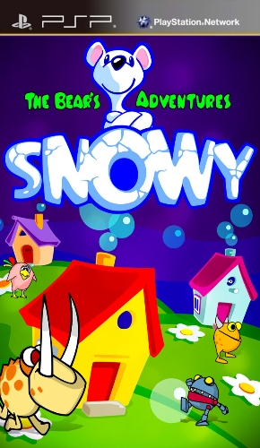 Snowy : The Bear\'s Adventures