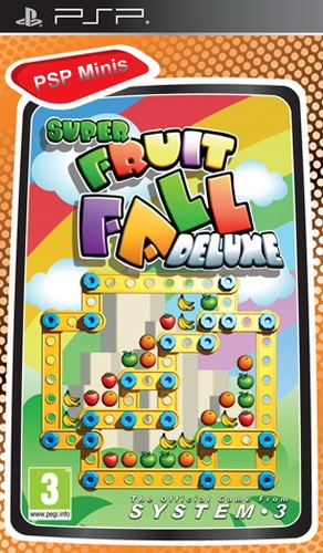 Super Fruit Fall Deluxe