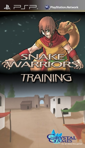 Snake Warriors : Training