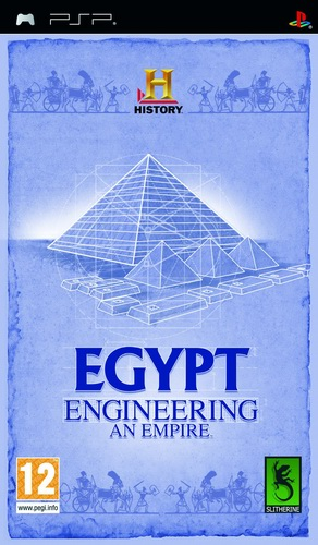 Egypt : Engineering an Empire