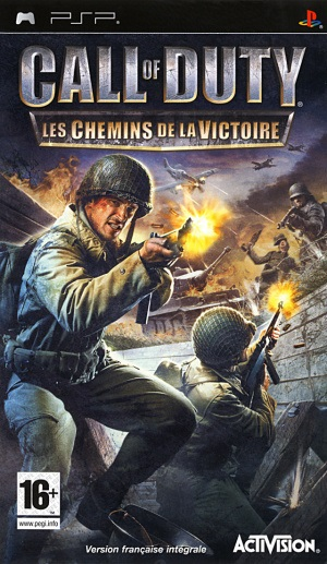 Call of Duty : Les Chemins de la Victoire