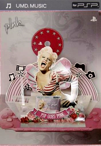 P!nk Limited Edition
